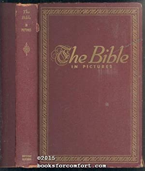 The Bible in Pictures: Rev Ralph Kirby, Editor