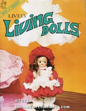 Lively Living Dolls: Mangelsen's