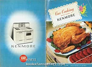 Gas Cooking with Your Kenmore: Jean Shaw