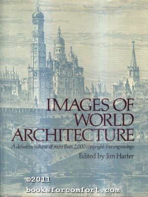 Images of World Architecture: Jim Harter, Editor