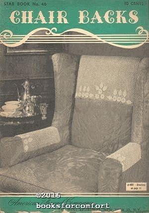 Chair Back Star Book 46: American Thread Co