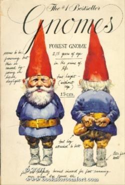 Gnomes: Wil Huygen
