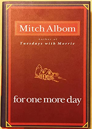 for one more day mitch albom pdf