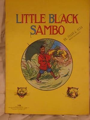 Little Black Sambo and Other Stories: Bannerman, Helen
