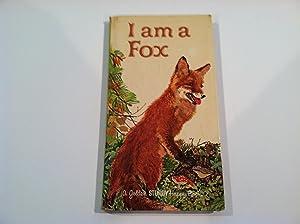 I am a Fox: Risom, Ole