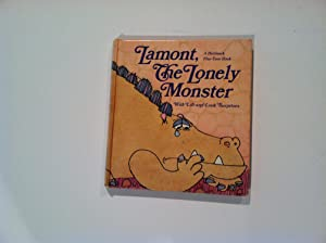Lamont, the Lonely Monster with Lift and: Walley, Dean