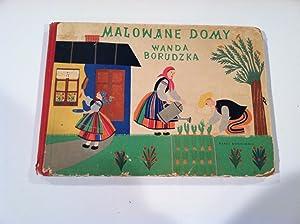 Malowane Domy (Painted Houses): Borudzka, Wanda