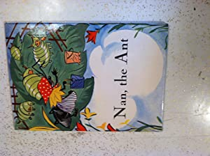Nan, the Ant: Fisher, Pauline