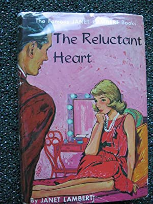The Reluctant Heart: Lambert, Janet