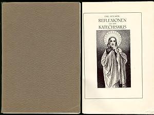 Reflexionen aus dem Katechismus. Cyklus von hundert: Holarek, Emil.