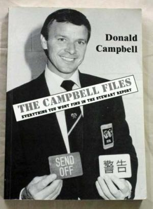 The Campbell Files: Everything You Won't Find in the Stewart Report