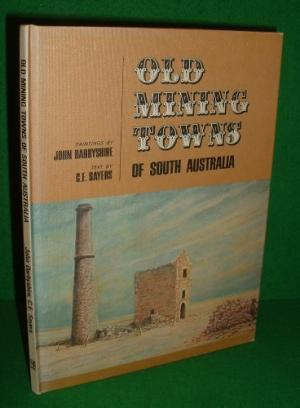 Old Mining Towns of South Australia