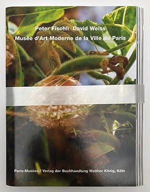 Peter Fischli and David Weiss: Boris Groys