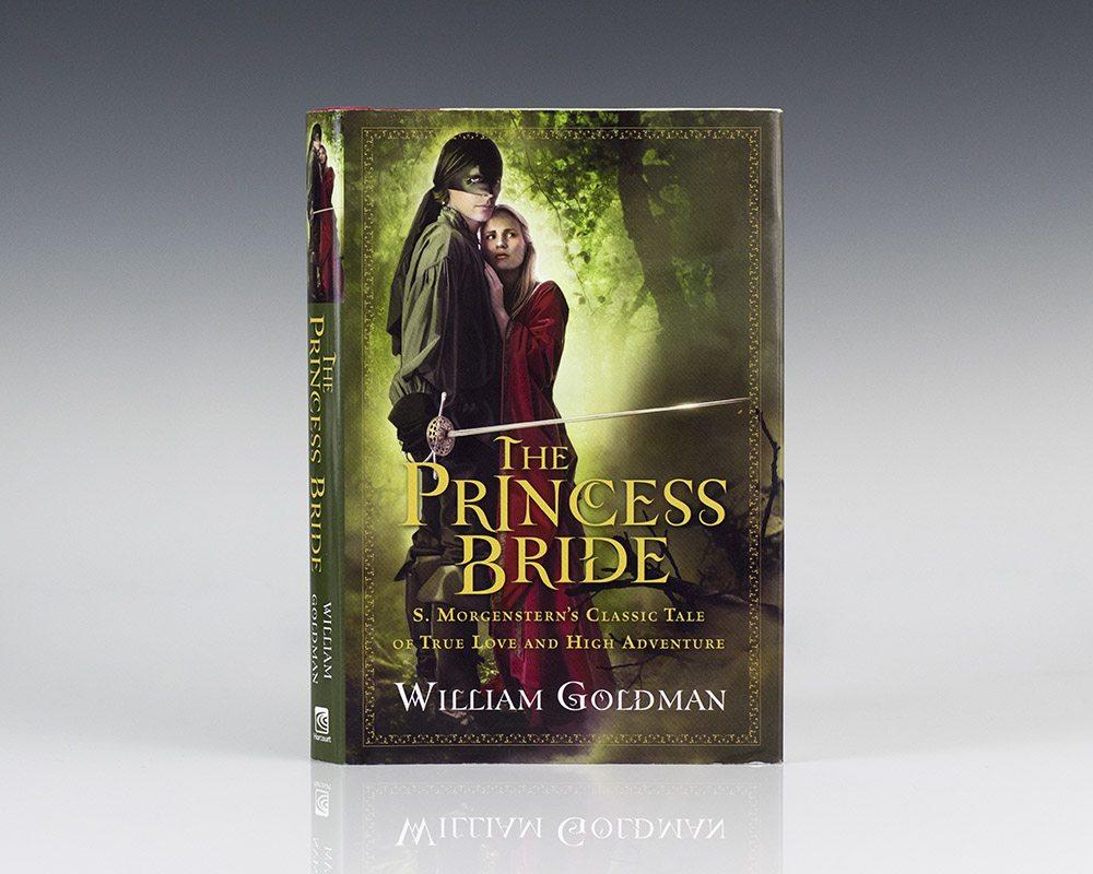 The Princess Bride. Goldman, William