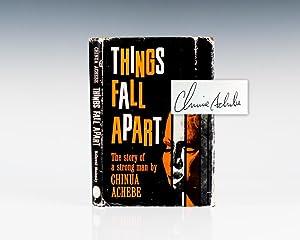 Things Fall Apart.: Achebe, Chinua