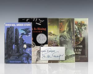 The Dark is Rising Series: Over Sea, Under Stone; The Dark is Rising; Greenwitch; The Grey King; ...