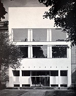 The International Style: Architecture Since 1922.: Hitchcock, Henry-Russell and Philip Johnson