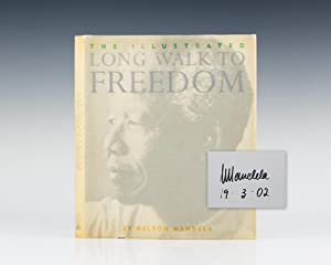 The Illustrated Long Walk To Freedom: The Autobiography of Nelson Mandela.