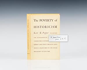 The Poverty of Historicism.: Popper, Karl R