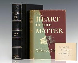 The Heart of the Matter.: Greene, Graham