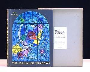 Jerusalem Windows.: Chagall, Marc; Text