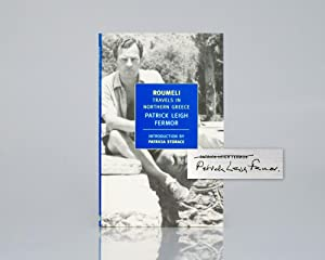 Roumeli: Travels in Northern Greece.: Fermor, Patrick Leigh