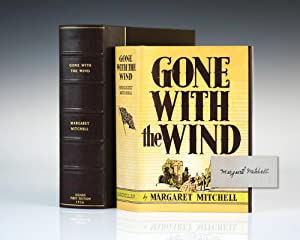 Gone With the Wind.: Mitchell, Margaret