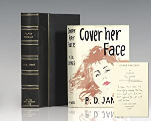 Cover Her Face.: James, P.D