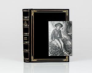 Adventures of Tom Sawyer.: Twain, Mark; Samuel