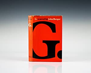 G: A Novel.: Berger, John
