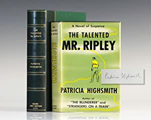 The Talented Mr. Ripley.: Highsmith, Patricia