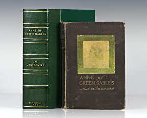 Anne of Green Gables.: Montgomery, L.M