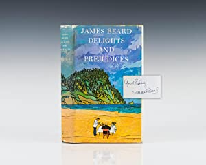 Delights and Prejudices.: Beard, James; Illustrated