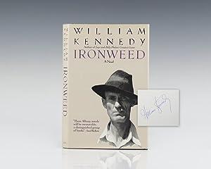 Ironweed.: Kennedy, William