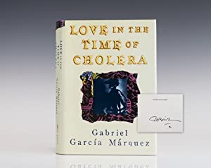 Love in the Time of Cholera.: Garcia Marquez, Gabriel