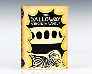 Mrs. Dalloway.: Woolf, Virginia