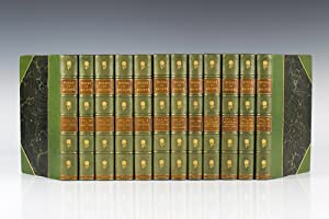 The Works of the Sisters Bronte: The: Bronte, Charlotte, Emily,