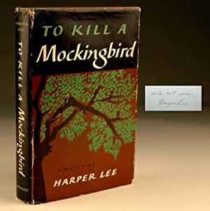 To Kill A Mockingbird.: Lee, Harper