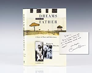 Dreams From Father.