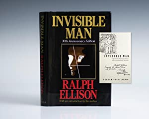 Invisible Man.: Ellison, Ralph