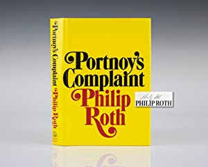 Portnoy's Complaint.: Roth, Philip