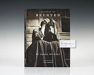 Journey To Beloved.: Winfrey, Oprah; Morrison,