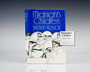 Midnight's Children.: Rushdie, Salman