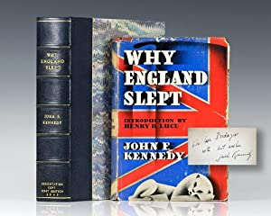 Why England Slept.