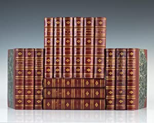 The Works of Charles Darwin. Including: The: Darwin, Charles