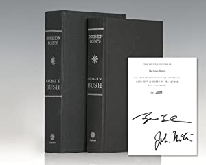 Decision Points (Signed Limited Edition).