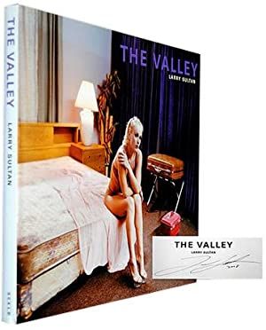 The Valley.: Sultan, Larry