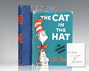 The Cat in the Hat.: Seuss, Dr. [Theodor