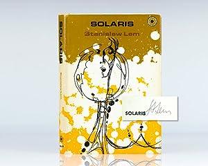 Solaris.: Lem, Stanislaw