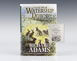 Tales From Watership Down.: Adams, Richard